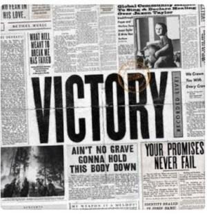 Bethel Music - Promises Never Fail